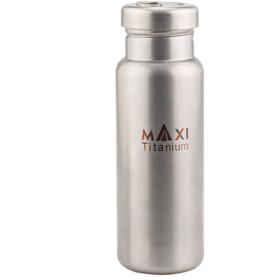 Toaks Maxi Titanium - Recipientes para bebidas - 800ml/300ml Plateado